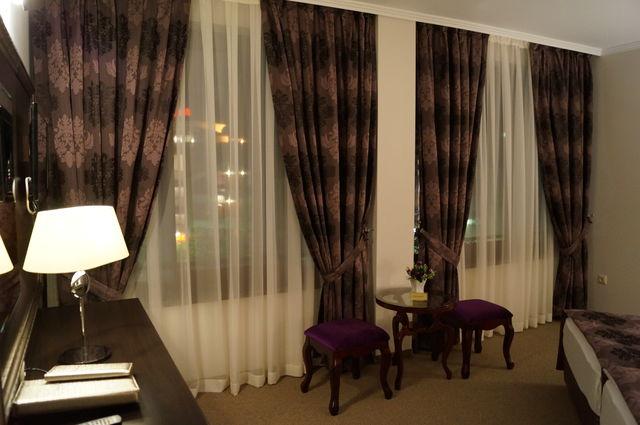 """Хотел & СПА комплекс """"Диамант Резиденс"""" - едноспален апартамент"""
