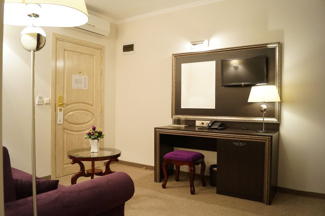 Diamant Residence Hotel & Spa - One bedroom apartment