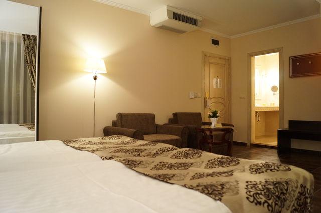 """Хотел & СПА комплекс """"Диамант Резиденс"""" - Малък апартамент"""