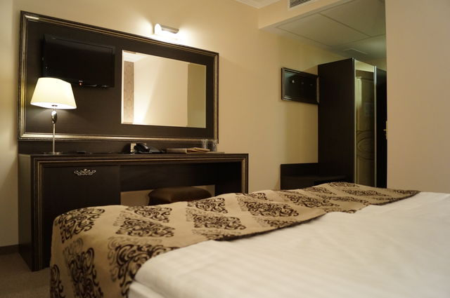 Diamant Residence Hotel & Spa - DBL room